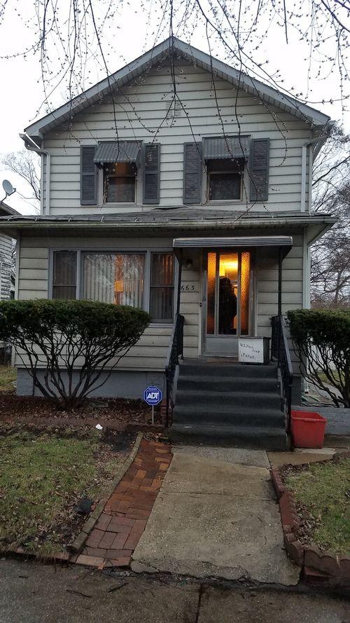 663 Kentucky Street